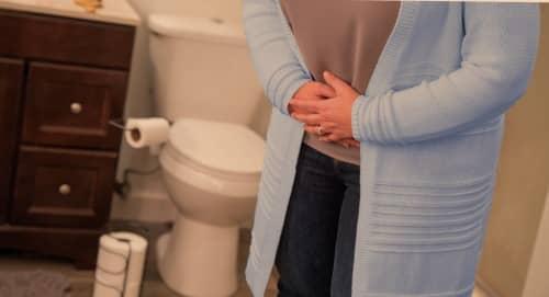 โรคท้องเสีย (Diarrhea)