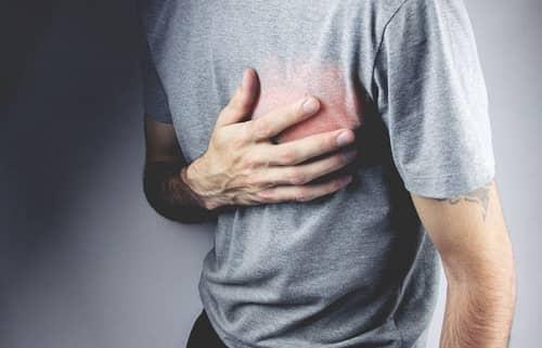 โรคหัวใจ (Heart disease) : อาการ สาเหตุ การรักษา