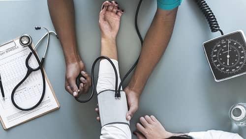 โรคความดันโลหิตสูง (Hypertension)
