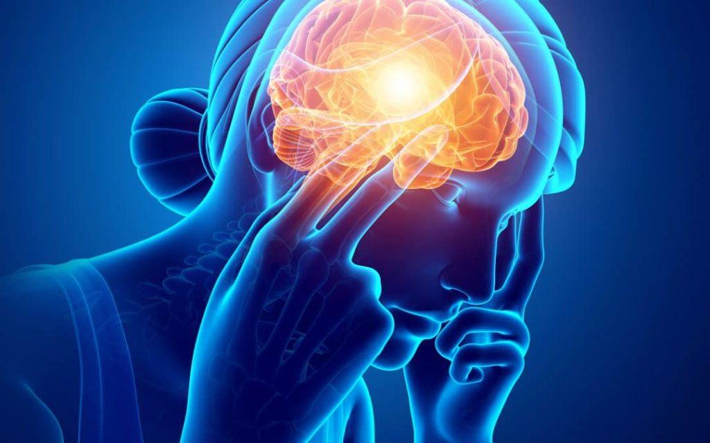 ไมเกรน (Migraine)