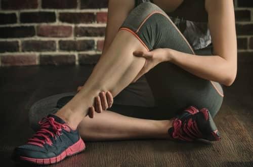 ตะคริว (Muscle Cramp) : อาการ สาเหตุ การรักษา