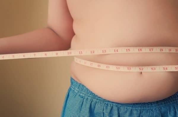 โรคอ้วน (Obesity)