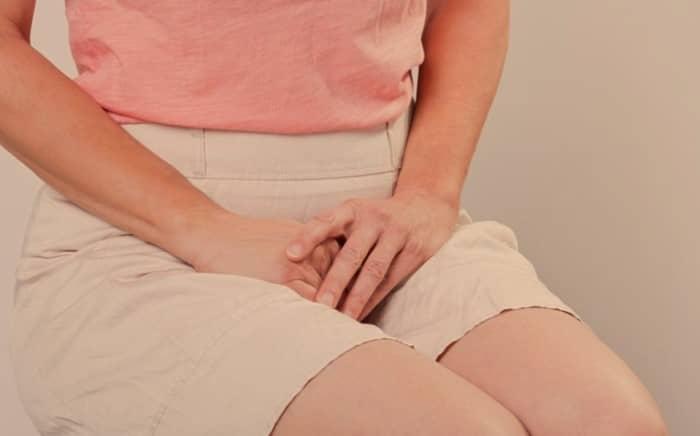 ตกขาว (Vaginal discharge) : อาการ ประเภท