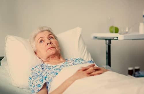 แผลกดทับ (Bedsores) : อาการ สาเหตุ การรักษา