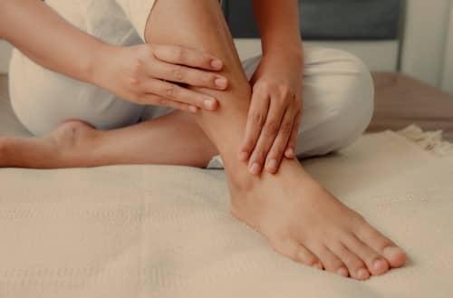 Swollen Feet