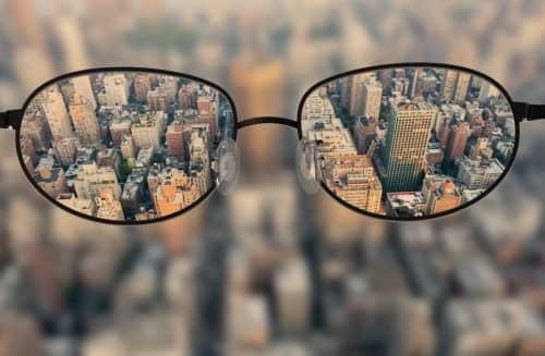 สายตาสั้น (Nearsightedness) : อาการ สาเหตุ การรักษา