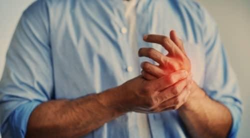 ปลายประสาทอักเสบ (Peripheral Neuropathy) : อาการ สาเหตุ การรักษา