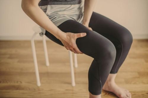 กล้ามเนื้อกระตุก (Muscle Twitching) : อาการ สาเหตุ การรักษา