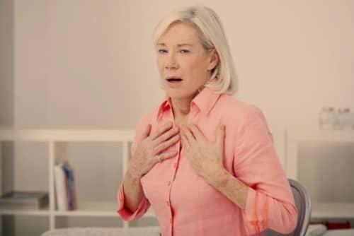 โรคปอดอุดกั้นเรื้อรัง Chronic Obstructive Pulmonary Disease (COPD) : สาเหตุ อาการ การรักษา