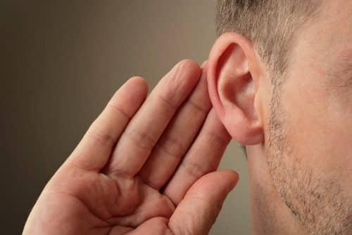 ปวดหู (Earache) : อาการ สาเหตุ การรักษา