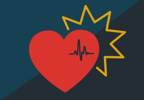 โรคหัวใจขาดเลือด (Heart Attack) : อาการ สาเหตุ การรักษา