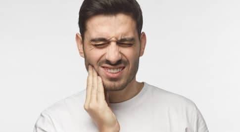 ปวดกราม (Jaw Pain) : สาเหตุ อาการ การรักษา