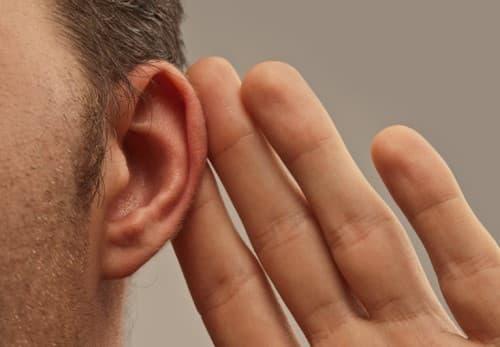 Acute Hearing