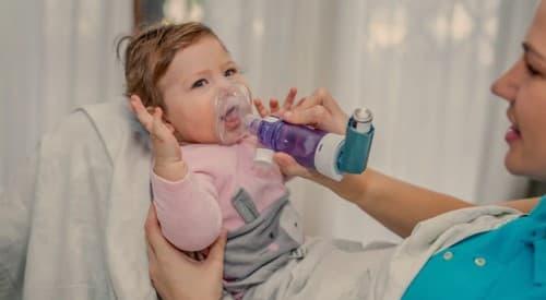 โรคหอบหืด (Asthma) : อาการ สาเหตุ การรักษา