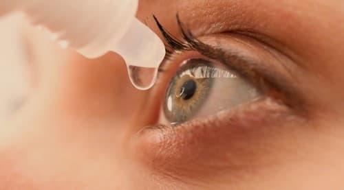 แสบตา (Eyes Burning) : อาการ สาเหตุ การรักษา