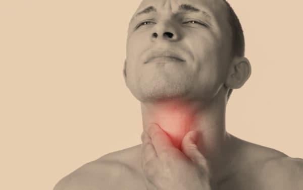 กล่องเสียงอักเสบ (Laryngitis) : อาการ สาเหตุ การรักษา