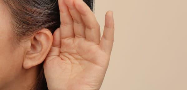 หูหนวก (Hearing Loss) : อาการ สาเหตุ การรักษา