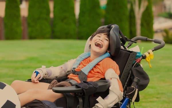 โรคสมองพิการ (Cerebral Palsy) : อาการ สาเหตุ การรักษา